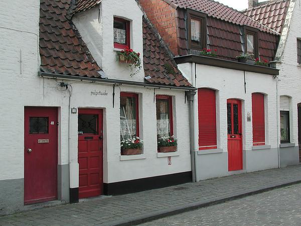 Bruges 2002