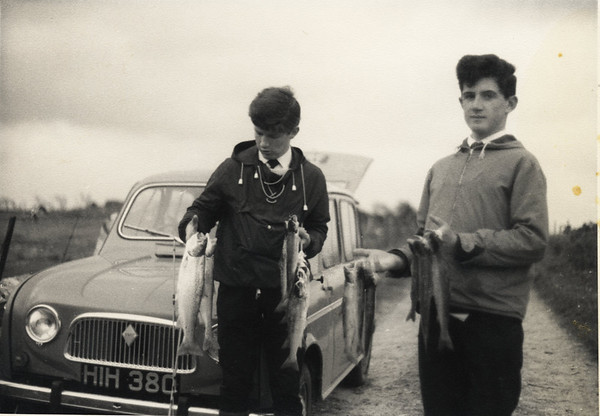 MacMahon Family 1960-1990
